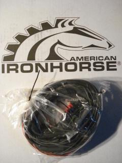 american ironhorse main wire harness long tx chopper,lsc,legend